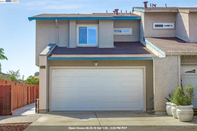 37823 Essanay Place, Fremont, CA 94536 (#BE40871863) :: The Warfel Gardin Group