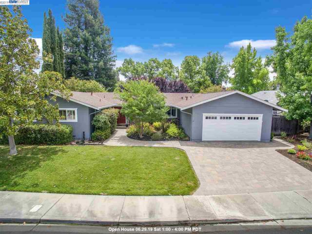 547 Hamilton Way, Pleasanton, CA 94566 (#BE40871883) :: The Warfel Gardin Group