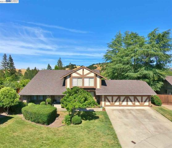 2252 Bromfield Ct, Walnut Creek, CA 94596 (#BE40871918) :: RE/MAX Real Estate Services