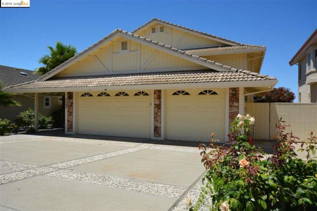 5811 Starboard Dr, Discovery Bay, CA 94505 (#EB40871916) :: RE/MAX Real Estate Services