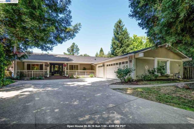 2007 Scarlet Oak Pl, Danville, CA 94506 (#BE40871923) :: RE/MAX Real Estate Services