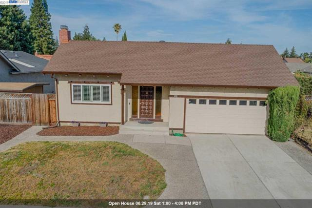 1490 Via Contenta, San Jose, CA 95128 (#BE40871927) :: RE/MAX Real Estate Services