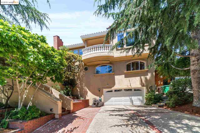 746 Mountain Blvd., Oakland, CA 94611 (#EB40871928) :: RE/MAX Real Estate Services