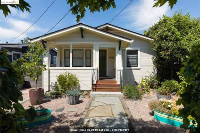 3036 Dohr St, Berkeley, CA 94702 (#EB40871930) :: RE/MAX Real Estate Services