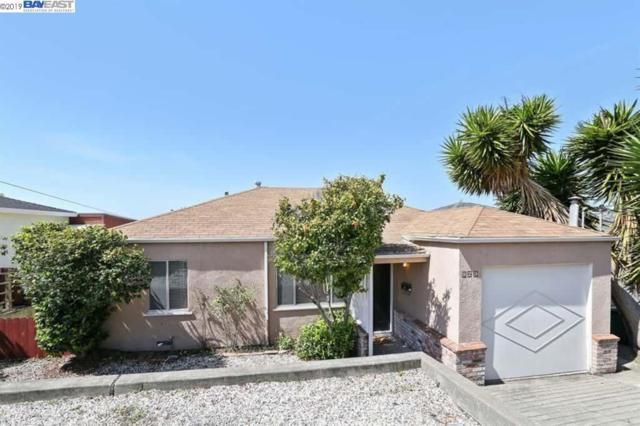 929 Yuba St, Richmond, CA 94805 (#BE40872129) :: Intero Real Estate