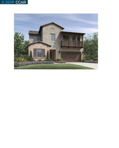 2840 Tulare Hill Drive, Dublin, CA 94568 (#CC40872284) :: Strock Real Estate
