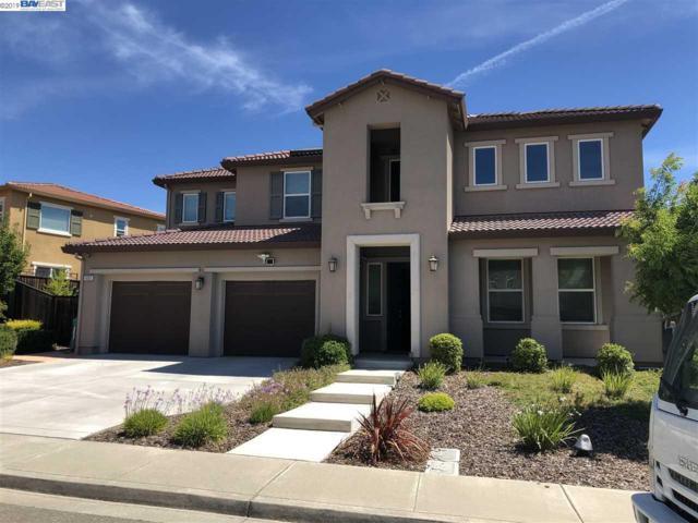 4583 Benton Street, Antioch, CA 94531 (#BE40872568) :: Strock Real Estate