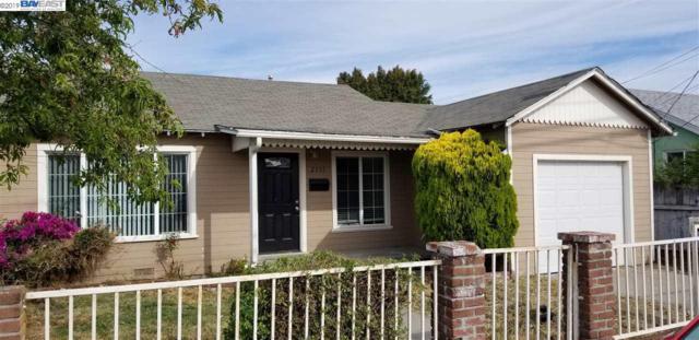 2755 19Th St, San Pablo, CA 94806 (#BE40872582) :: The Goss Real Estate Group, Keller Williams Bay Area Estates
