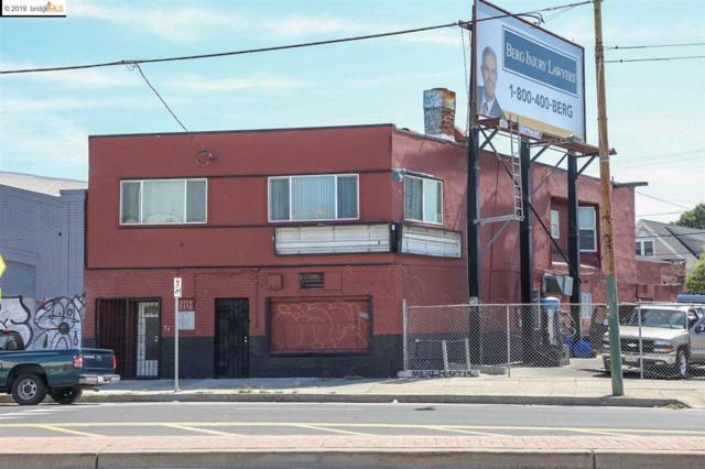 3114 San Pablo Ave., Oakland, CA 94608 (#EB40872602) :: Strock Real Estate