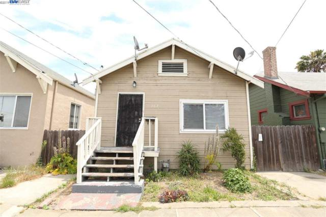 762 7th St, Richmond, CA 94801 (#BE40872670) :: The Gilmartin Group