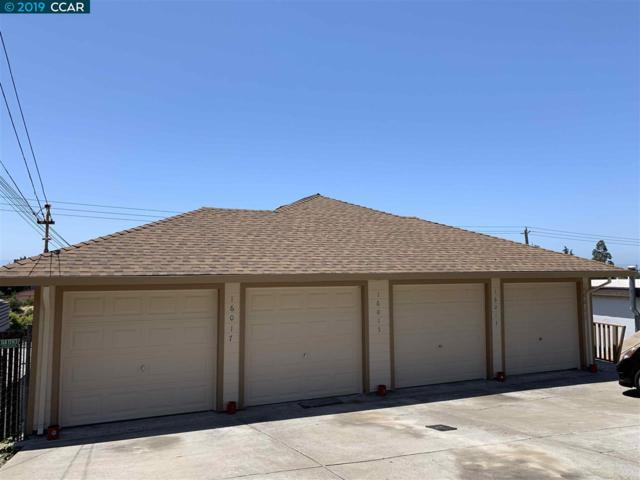 16013 Carolyn St, San Leandro, CA 94578 (#CC40873214) :: The Warfel Gardin Group