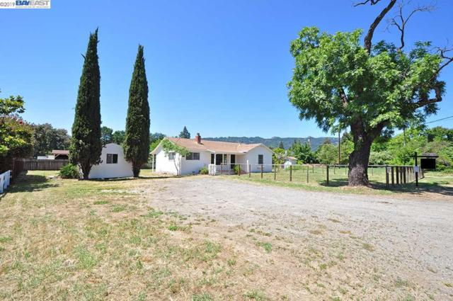 715 Sycamore Rd, Pleasanton, CA 94566 (#BE40873343) :: Intero Real Estate