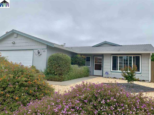 942 Viewpointe Blvd, Rodeo, CA 94572 (#MR40873686) :: Strock Real Estate