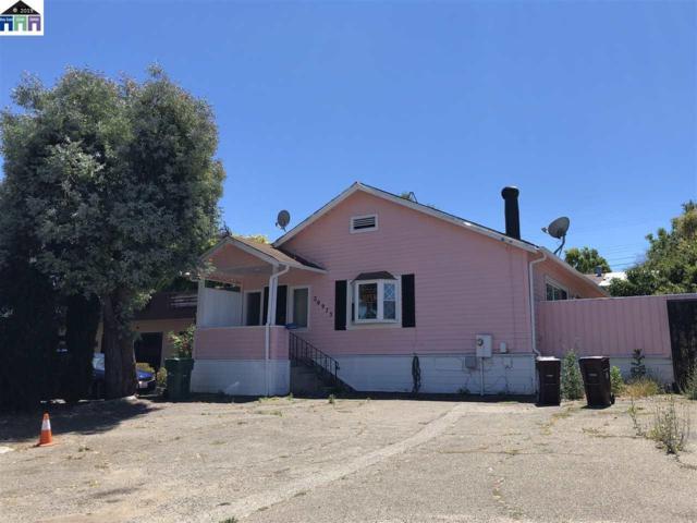 FOOTHILL Blvd, Hayward, CA 94541 (#MR40873944) :: Keller Williams - The Rose Group
