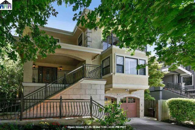 4200 Balfour, Oakland, CA 94610 (#MR40873961) :: Strock Real Estate