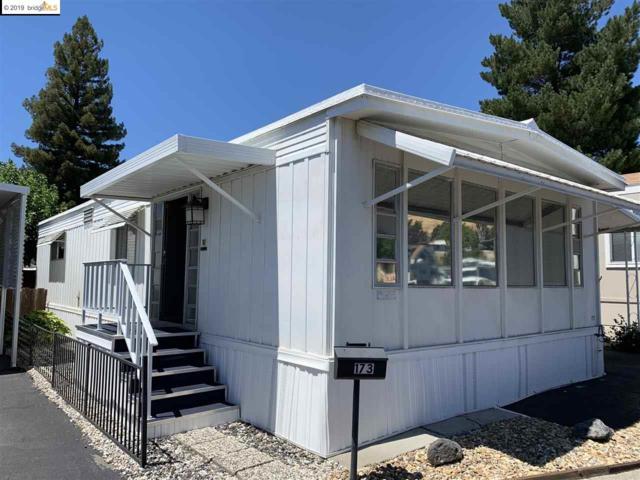 173 Rosemarie Lane, Concord, CA 94518 (#EB40874041) :: Strock Real Estate