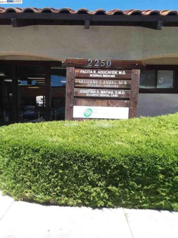 2250 Gladstone Dr. #1, Pittsburg, CA 94565 (#BE40874067) :: Keller Williams - The Rose Group