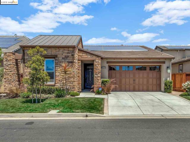 1545 Symphony Cir, Brentwood, CA 94513 (#EB40874124) :: Strock Real Estate