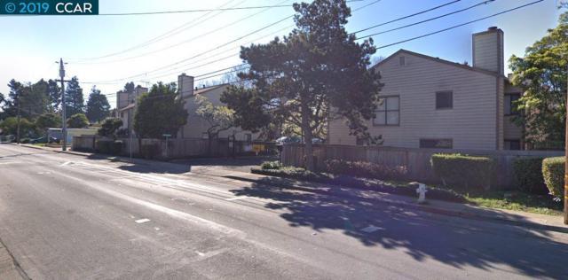 1004 Cedar Ter, San Pablo, CA 94806 (#CC40874126) :: The Goss Real Estate Group, Keller Williams Bay Area Estates