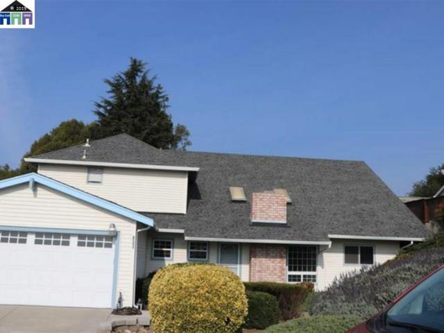 833 Ketch Ct., Rodeo, CA 94572 (#MR40874168) :: Strock Real Estate