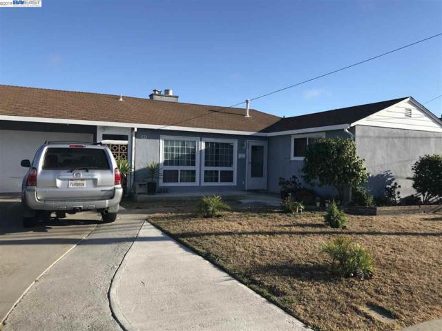 1368 Purdue St, San Leandro, CA 94579 (#BE40874183) :: Keller Williams - The Rose Group