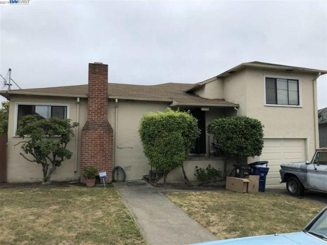 4275 Omega Ave, Castro Valley, CA 94546 (#BE40874185) :: Live Play Silicon Valley