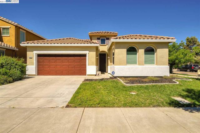 16827 Cobble Creek Way, Lathrop, CA 95330 (#BE40874249) :: Keller Williams - The Rose Group