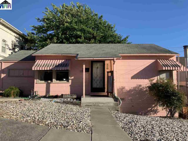 853 4Th St, Rodeo, CA 94572 (#MR40874260) :: Strock Real Estate