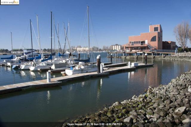 5 Embarcadero, Oakland, CA 94607 (#EB40874281) :: The Goss Real Estate Group, Keller Williams Bay Area Estates