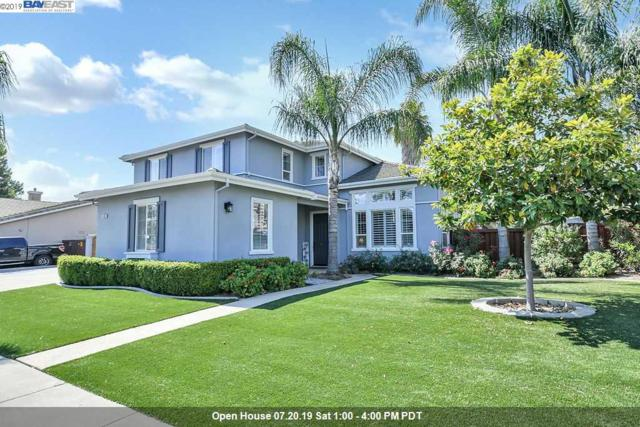 1004 Meadow Brook Dr, Brentwood, CA 94513 (#BE40874299) :: Strock Real Estate