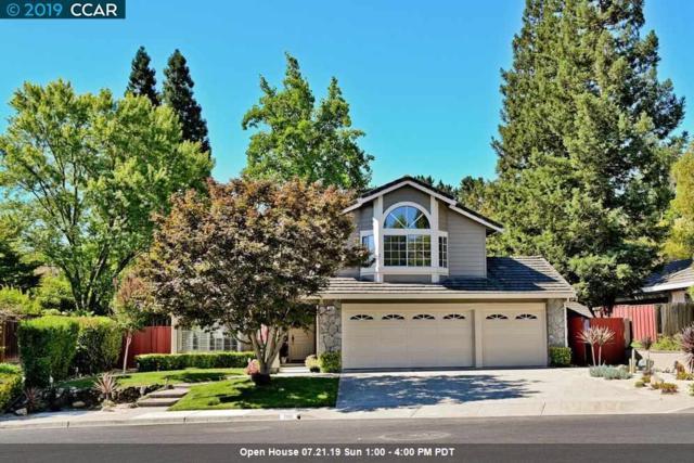 760 Twinview Pl, Pleasant Hill, CA 94523 (#CC40874325) :: Strock Real Estate