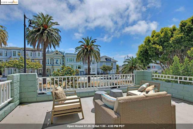 1178 Dolores Street, San Francisco, CA 94110 (#EB40874330) :: The Warfel Gardin Group
