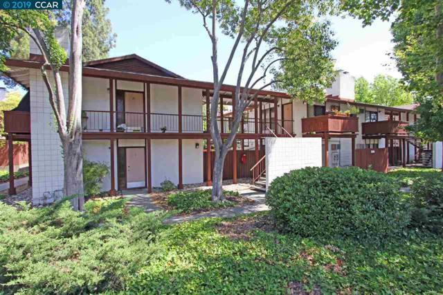 Golf Club Rd, Pleasant Hill, CA 94523 (#CC40874361) :: Strock Real Estate