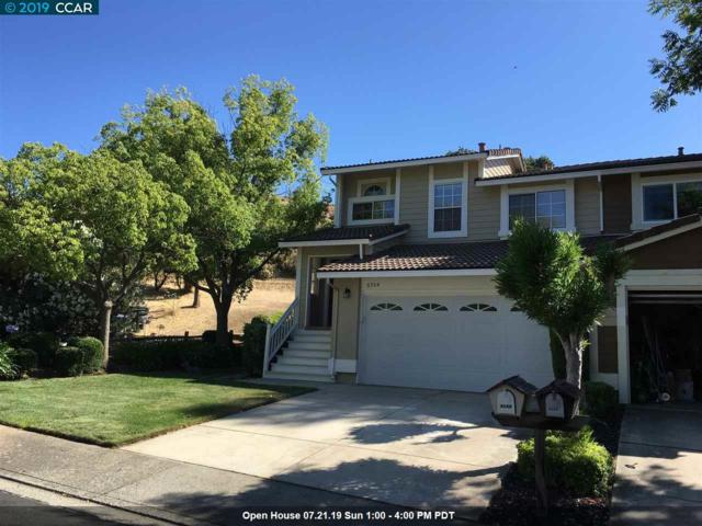 5264 Grasswood Ct, Concord, CA 94521 (#CC40874365) :: The Goss Real Estate Group, Keller Williams Bay Area Estates