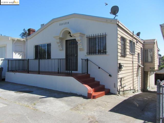 1231 Macarthur Blvd., Oakland, CA 94610 (#EB40874373) :: Robert Balina | Synergize Realty
