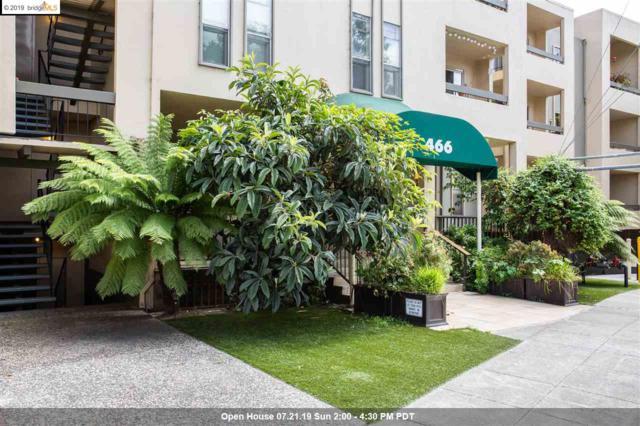 466 Crescent St, Oakland, CA 94610 (#EB40874375) :: Strock Real Estate