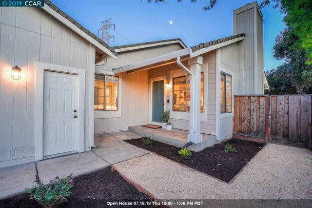 5057 Erica Way, Livermore, CA 94550 (#CC40874416) :: The Goss Real Estate Group, Keller Williams Bay Area Estates