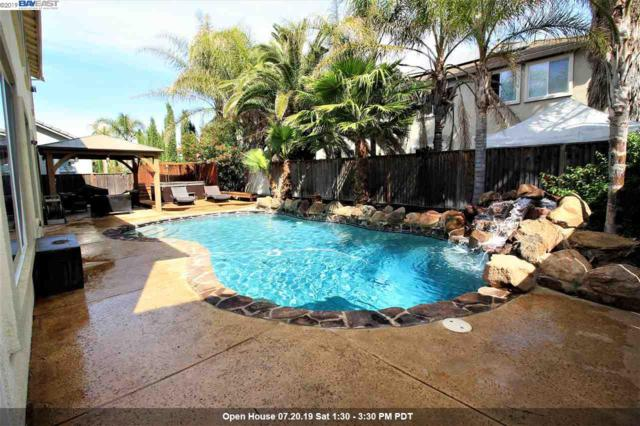 3122 Castle Rock Loop, Discovery Bay, CA 94505 (#BE40874422) :: Keller Williams - The Rose Group