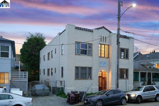 1473 E 33rd St, Oakland, CA 94602 (#MR40874444) :: Keller Williams - The Rose Group