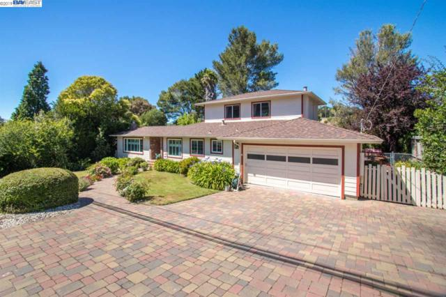 1551 Parrott Dr, San Mateo, CA 94402 (#BE40874452) :: The Gilmartin Group