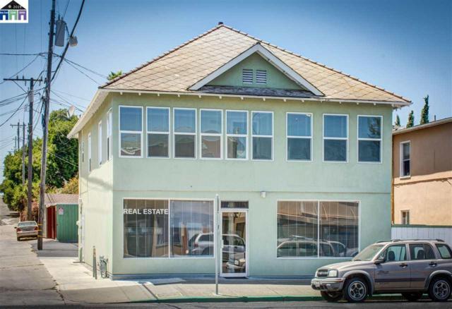 2619 Sonoma Boulevard, Vallejo, CA 94590 (#MR40874456) :: The Warfel Gardin Group