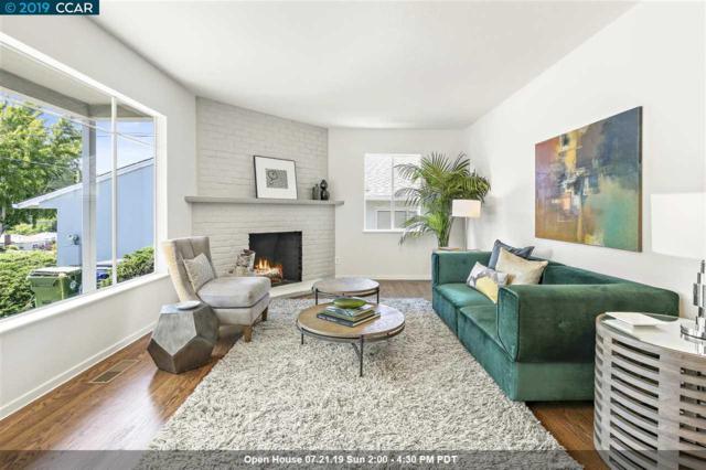 1534 Norvell St, El Cerrito, CA 94530 (#CC40874470) :: Strock Real Estate