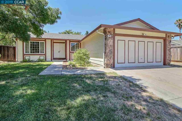 786 Wedgewood Dr, Pittsburg, CA 94565 (#CC40874480) :: Keller Williams - The Rose Group