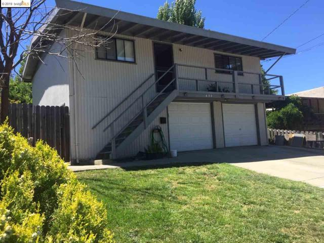 632 Rodeo Ave, Rodeo, CA 94572 (#EB40874507) :: Strock Real Estate