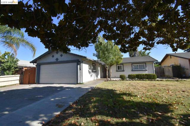 2146 Valmora Dr, Stockton, CA 95210 (#EB40874517) :: The Warfel Gardin Group