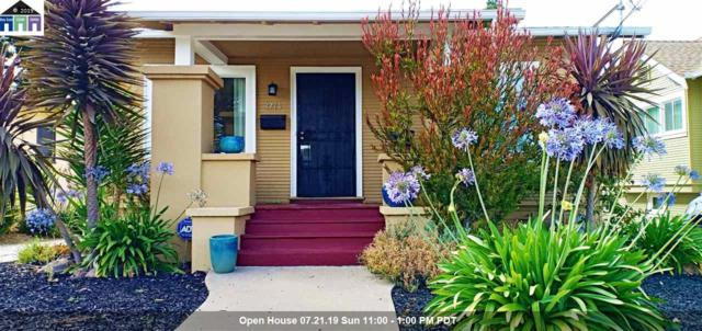 3715 Midvale Ave, Oakland, CA 94602 (#MR40874532) :: Strock Real Estate