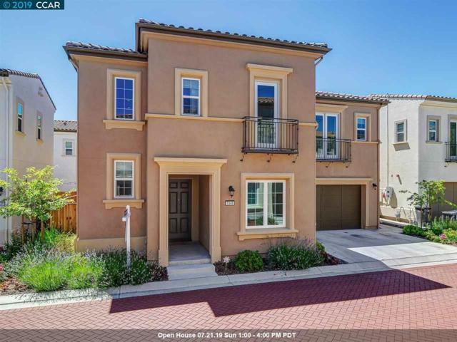 1345 Bayberry View Ln, San Ramon, CA 94582 (#CC40874578) :: Keller Williams - The Rose Group
