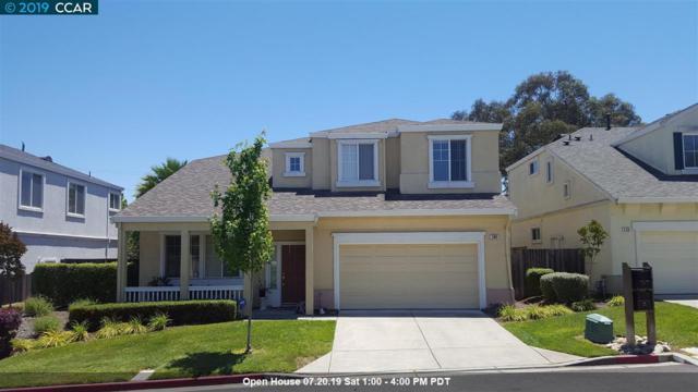 109 Ridgepointe Ct, Hercules, CA 94547 (#CC40874599) :: Keller Williams - The Rose Group