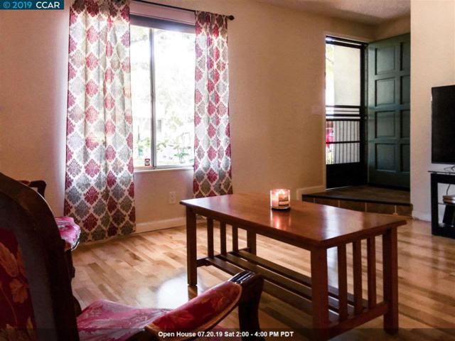 3540 Northwood Dr, Concord, CA 94520 (#CC40874606) :: Strock Real Estate