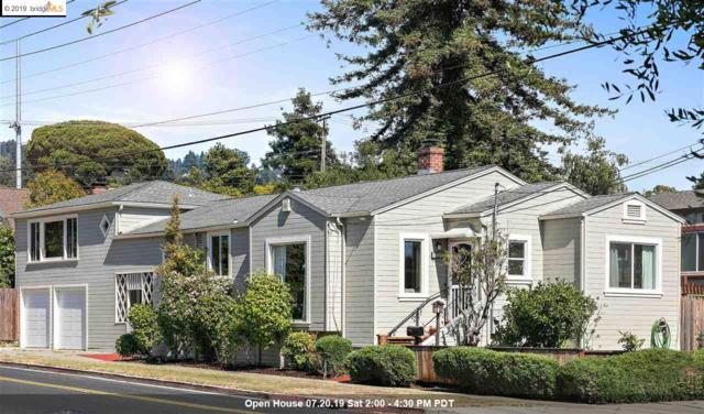 7200 Central Ave, El Cerrito, CA 94530 (#EB40874607) :: Strock Real Estate